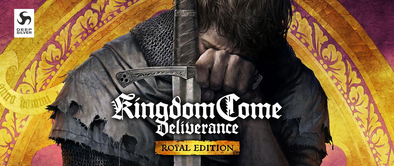 Kingdom Come Deliverance: Royal Edition - Xbox One - Newegg com
