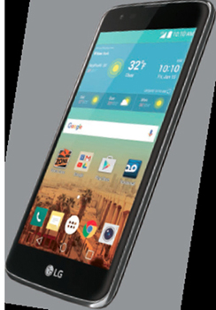 LG K7 AS330 4G LTE Unlocked Cell Phone 5
