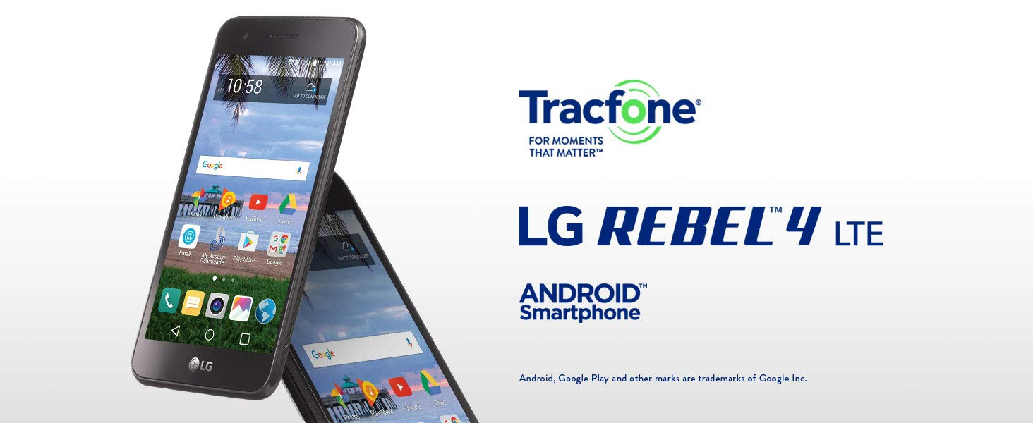 Tracfone Tcl Xl Lg