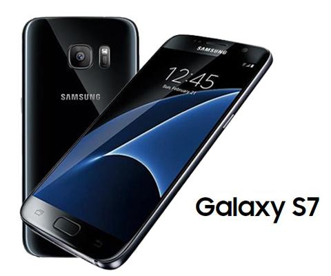 Refurbished: Samsung Galaxy S7 G930 4G LTE Unlocked Cell Phone 5 1