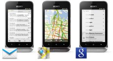 Make Xperia tipo dual your own with hundreds of thousands of apps to choose from