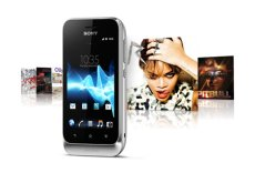 Get the most from your music with Music Unlimited with Xperia tipo.