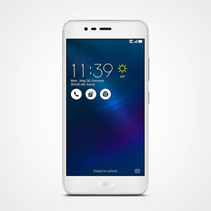 ASUS ZenFone 3 MAX ZC520TL 5.2-inch Cell Phone