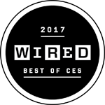 WIRED BEST OF CES