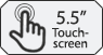 TouchScreen_5.5inch