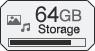 storage-64GB