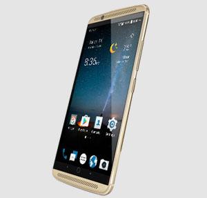 zte axon 7 64gb 4g lte ion gold NFC Reader FamilyMaximizing