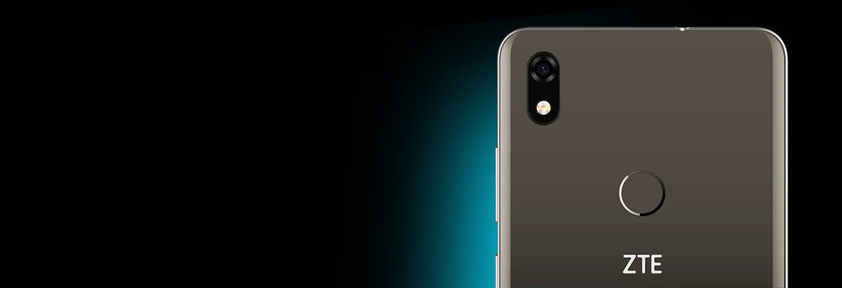 Details about ZTE Blade Max 2s 4G LTE Unlocked Smartphone 6