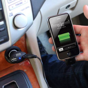 ReVIVE PowerUP DC Phone Car Travel Charger
