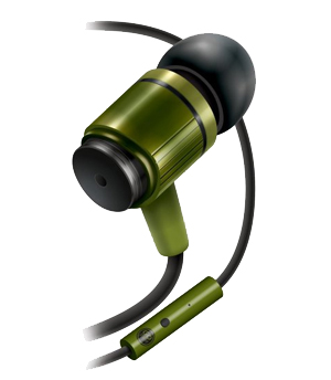 GOgroove AudiOHM RNF In-Ear Earbuds