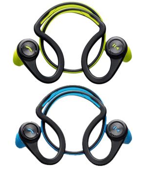 Plantronics BackBeat FIT Wireless Bluetooth Headphones - Sweatproof - Green  (200460-41) Frustration Free Packaging - Newegg ca