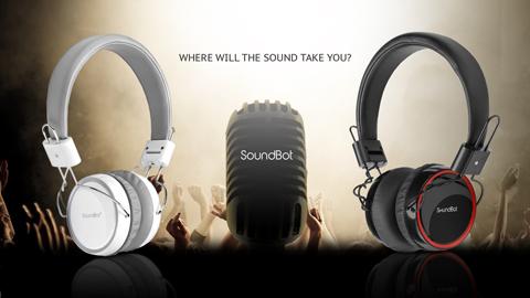 SoundBot