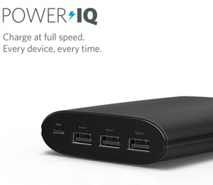 Anker 2nd Gen Astro3 12000mAh External Battery Charger