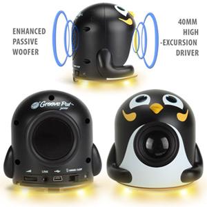 GOgroove Portable Speaker
