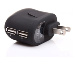 GOgroove Portable Tablet Charger Adapter