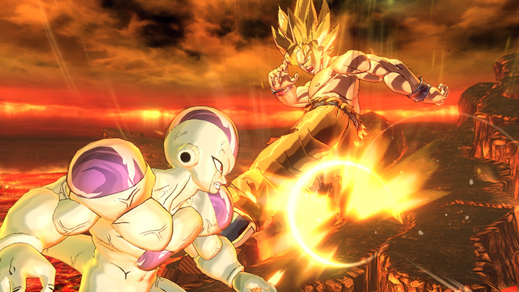 Dragon Ball Xenoverse 2 - Nintendo Switch - Newegg com