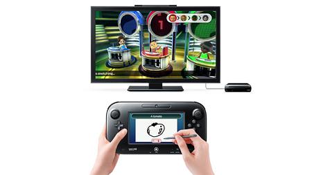 Wii Party U Wii U Game