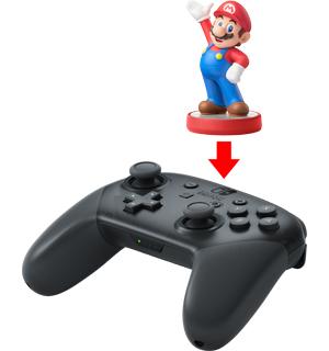 Nintendo Switch Pro Controller - Nintendo Switch - Newegg com