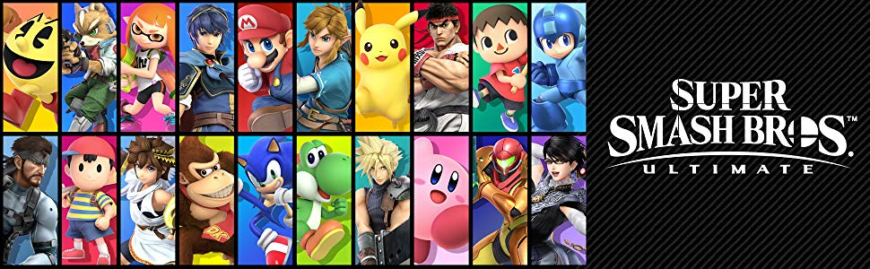Super Smash Bros.Ultimate