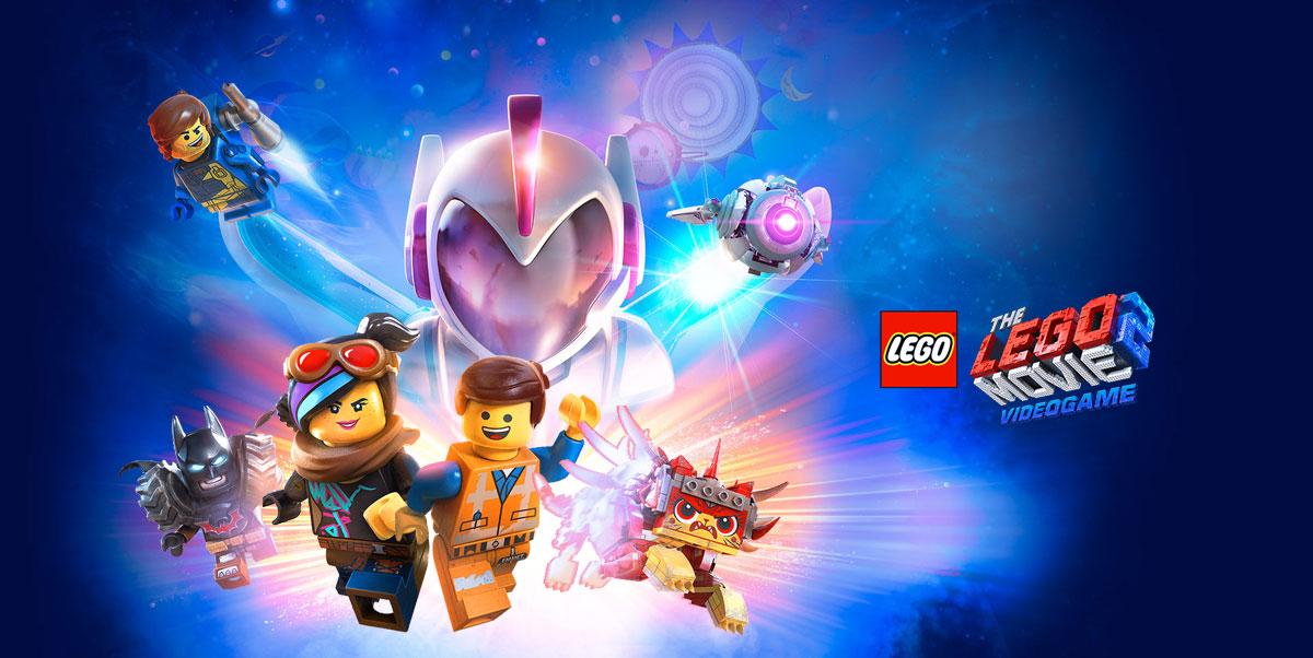 Lego Movie 2 Videogame Nintendo Switch Newegg Com