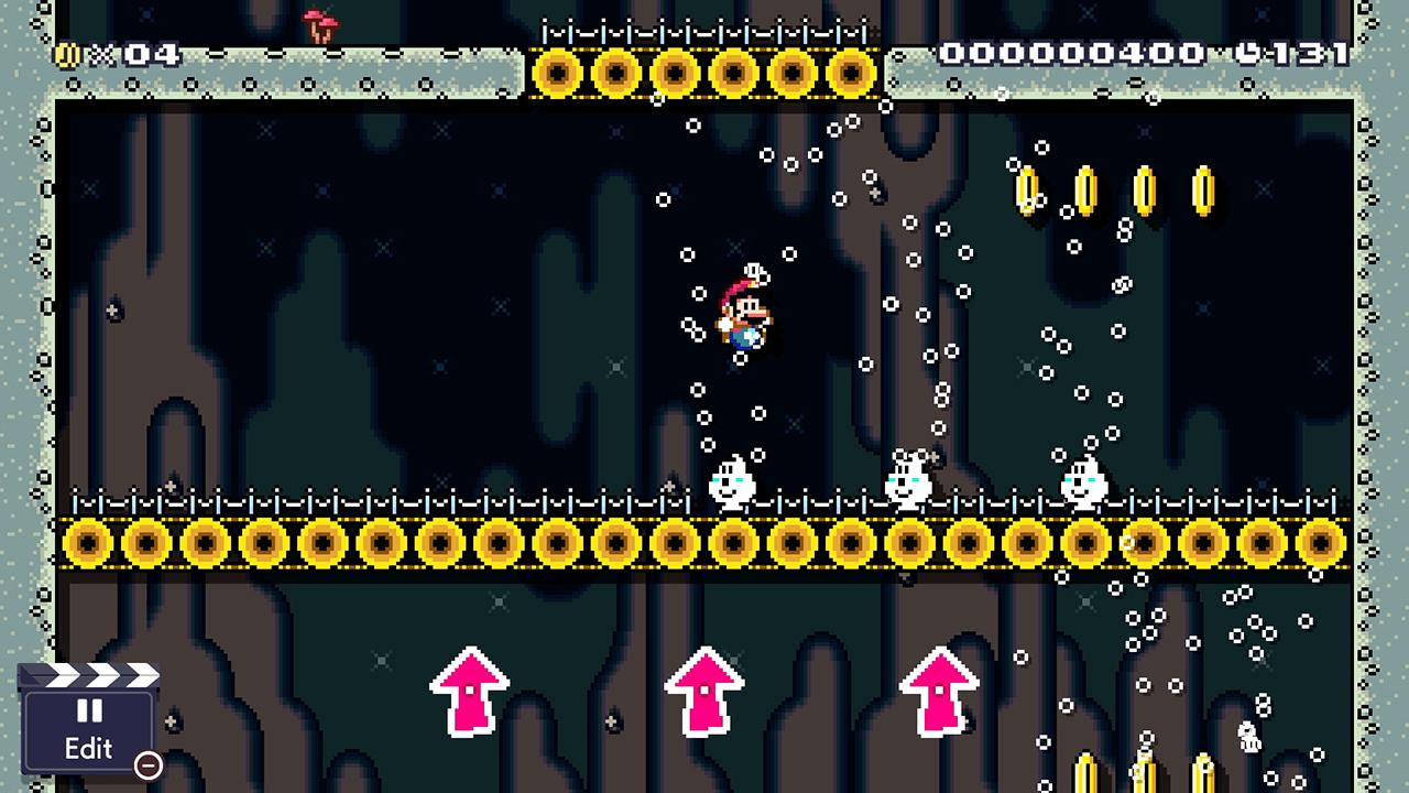 Super Mario Maker 2 - Nintendo Switch - Newegg com