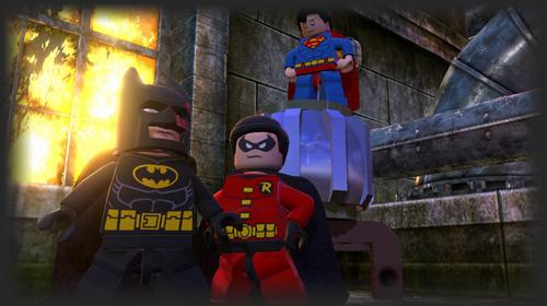 LEGO® Batman 2