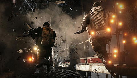 Battlefield4's image