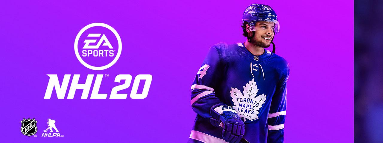 NHL 20 (XBOX ONE + SERIES) 🏒🥅