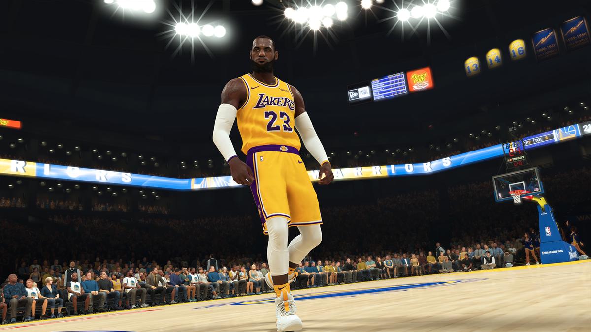 ba9869df0 NBA 2K19 20th Anniversary Edition Xbox One  Digital Code  - Newegg.com