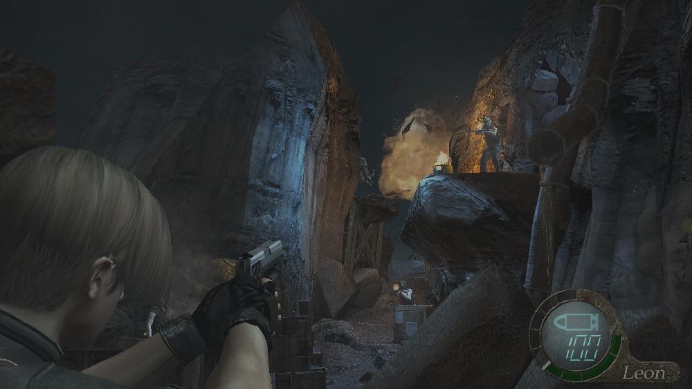 Resident Evil 4 - PlayStation 4 - Newegg com