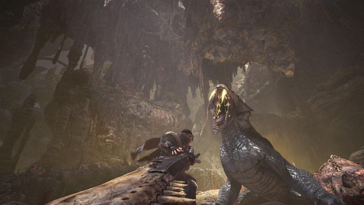 Monster Hunter: World - PlayStation 4 - Newegg com