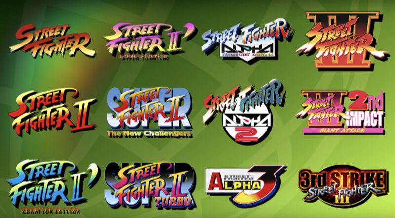 Street Fighter 30th Anniversary Collection Xbox One [Digital Code] -  Newegg com