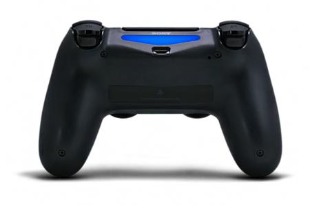 DUALSHOCK®4 Complete Control