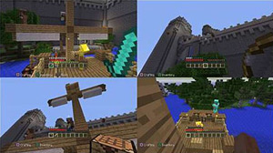 Minecraft PlayStation 3 - Newegg com