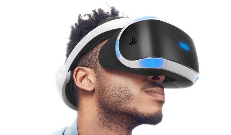 1_PlayStation VR