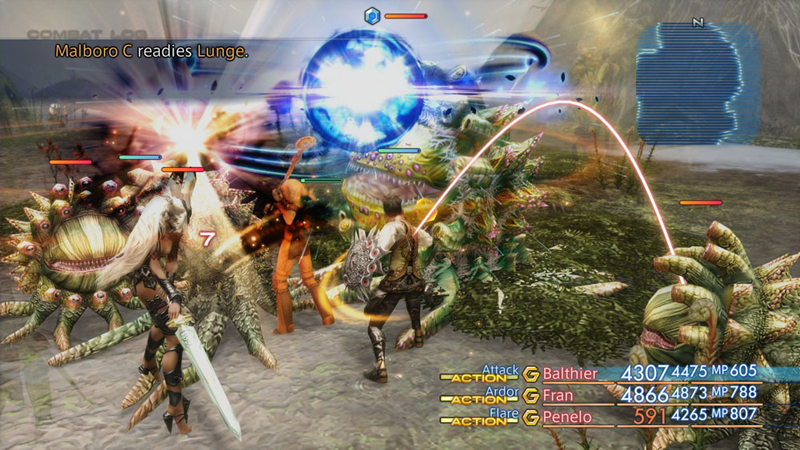Final Fantasy XII: The Zodiac Age - PlayStation 4 - Newegg com