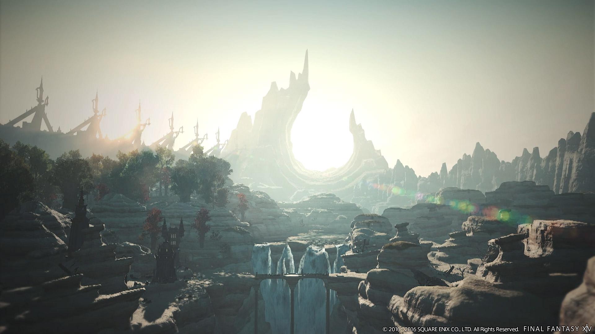 Final Fantasy Xiv Stormblood Pc Game Download Breaker Load Http Www Shopping Com Square Enix D Co Screenshots
