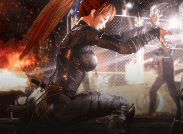 Dead or Alive 6 - PlayStation 4 - Newegg com