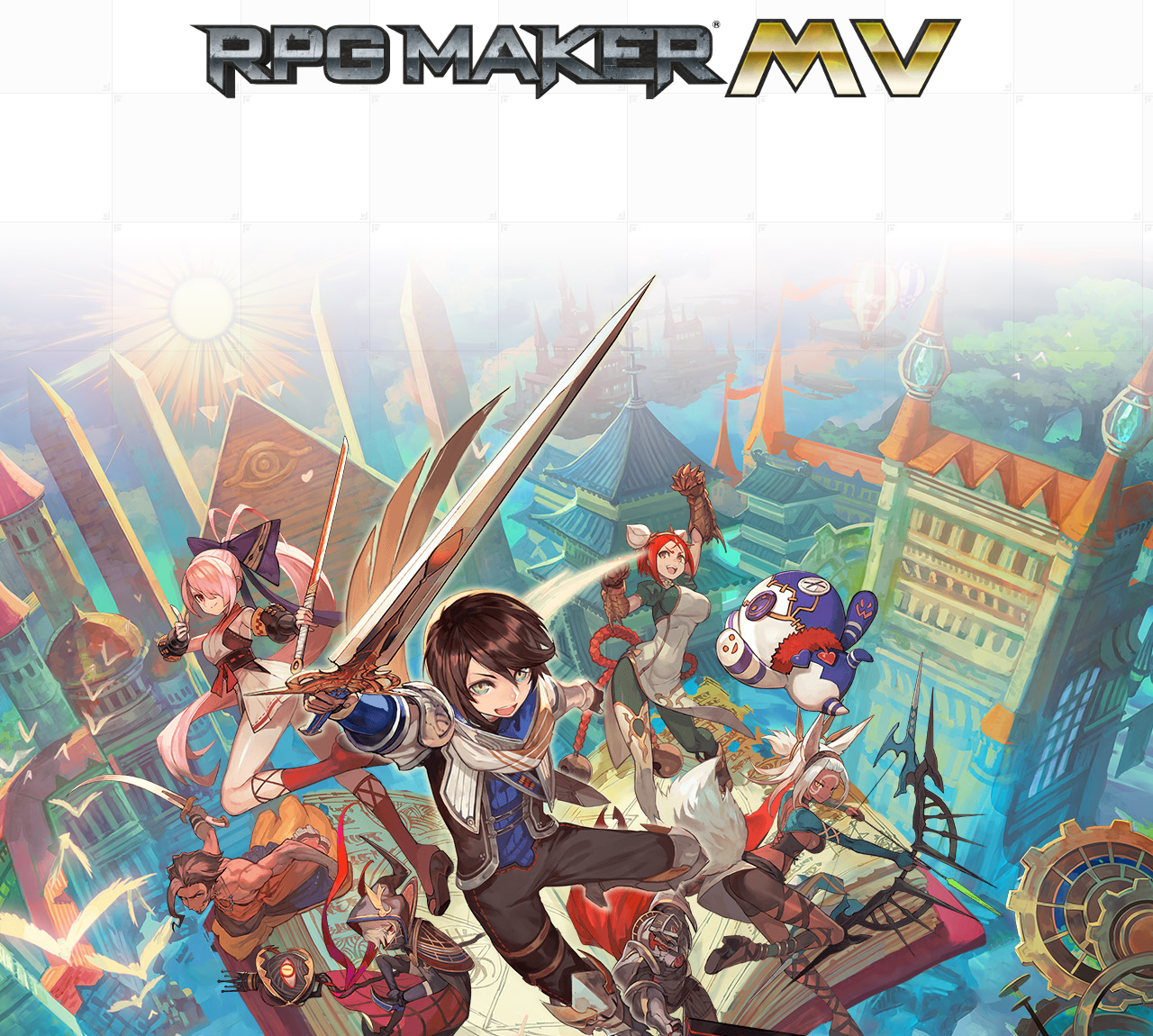 Rpg Maker Mv Switch Review
