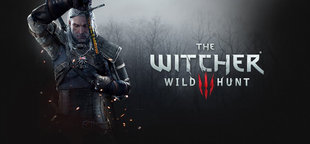 Witcher 3: Wild Hunt Complete Edition - PlayStation 4 - Newegg com