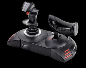 THRUSTMASTER T.Flight Hotas X Joystick - Newegg.com