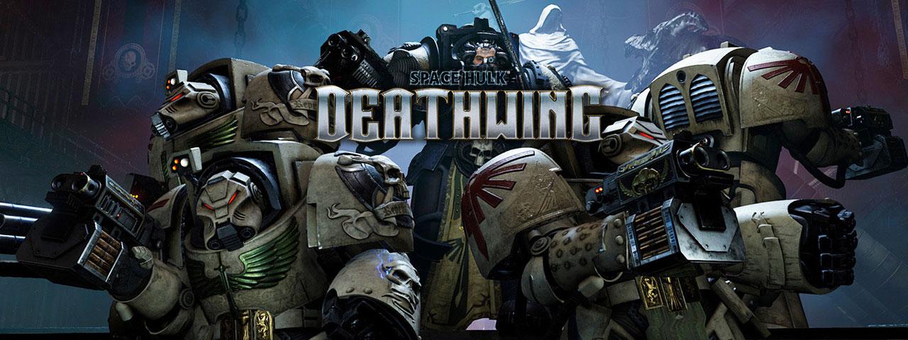 Space Hulk: Deathwing Enhanced Edition - PlayStation 4 - Newegg com