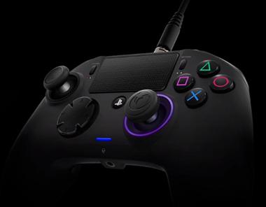 Nacon Revolution PRO Controller Gamepad - PlayStation 4 - Newegg com