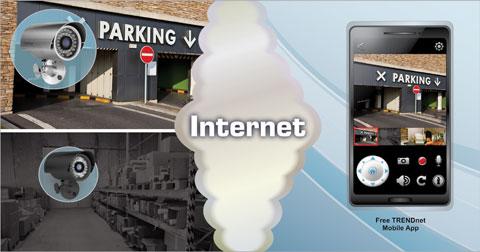TV-IP302PI