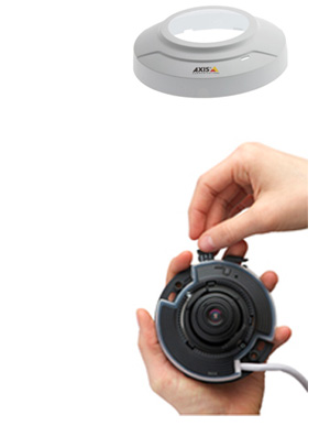 Axis M3005-V Surveillance/Network Camera