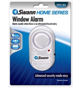 Swann SW351-WSA Window Shock Alarm