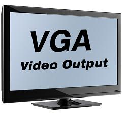 VGA Connection