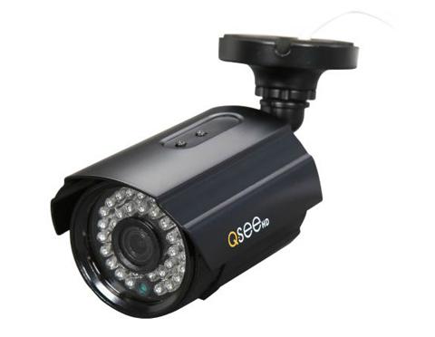 Full HD 1080p Camera