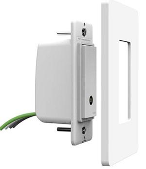 Belkin F7c030fc Wemo Light Switch Newegg Com