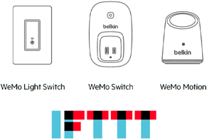 WeMo Insight Switch